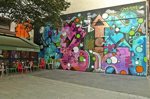 le-mur-oberkampf-street-art-wall-paris