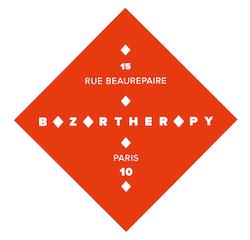 Bazartherapy logo