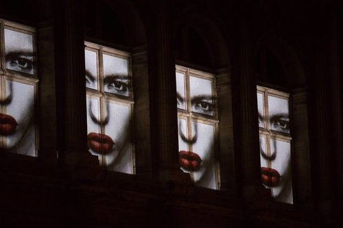 Photo credit: Nuit Blanche Paris Facebook