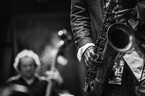 The best jazz venues in Paris