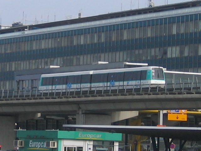 orlyval at orly