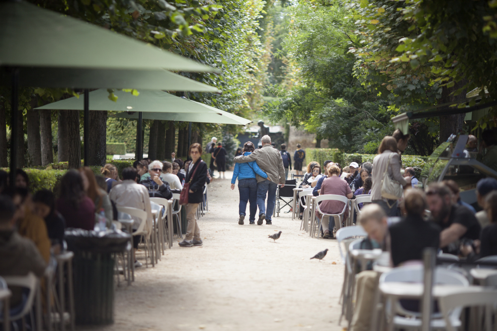Visiting versailles insidr paris for Cafe du jardin restaurant covent garden