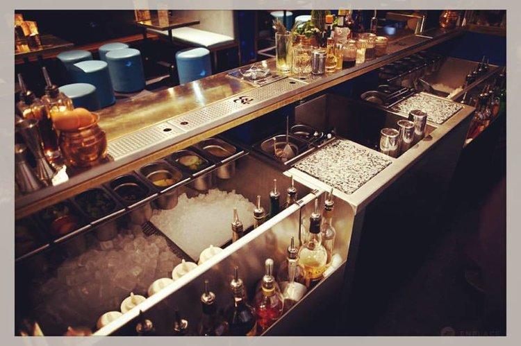 巴黎酒吧 #5 BARANAAN