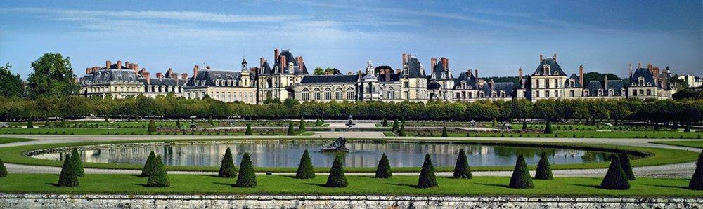 Foto por: chateau-fontainebleau-education.fr
