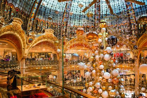 パリのおすすめ買い物スポット