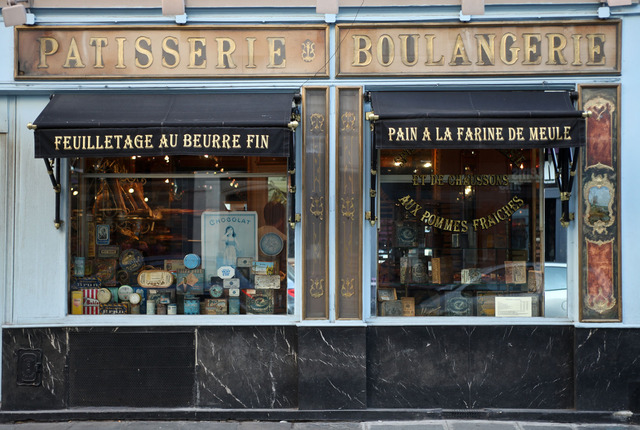 Best croissant in Paris #4: Photo credit: lavielocale