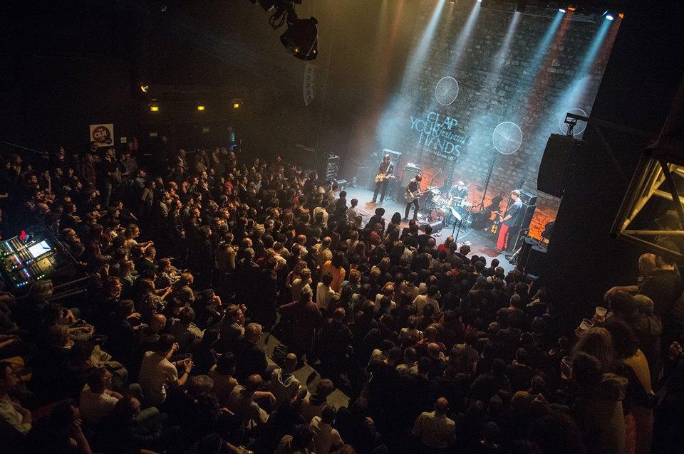 Photocredit: Café De la Danse - Live music Paris