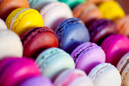 The best macarons in Paris