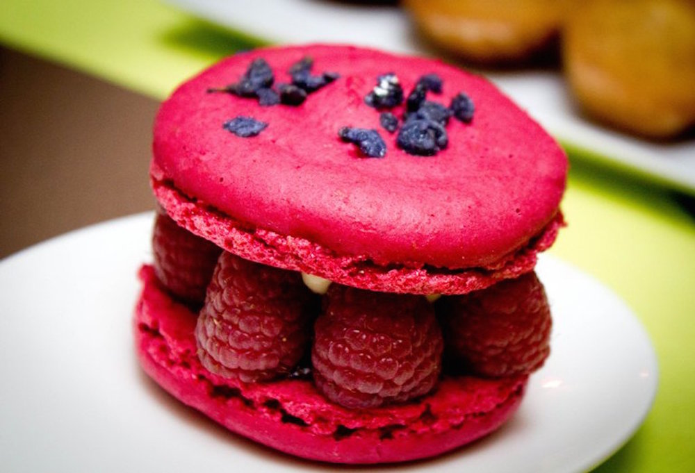 Best macarons in Paris Photo credit: laviedelilie.fr