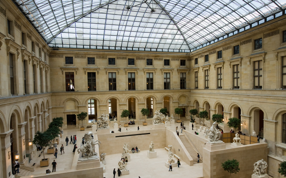 THE LOUVRE MUSEUM paris-musee-louvre-cour-marly.jpg