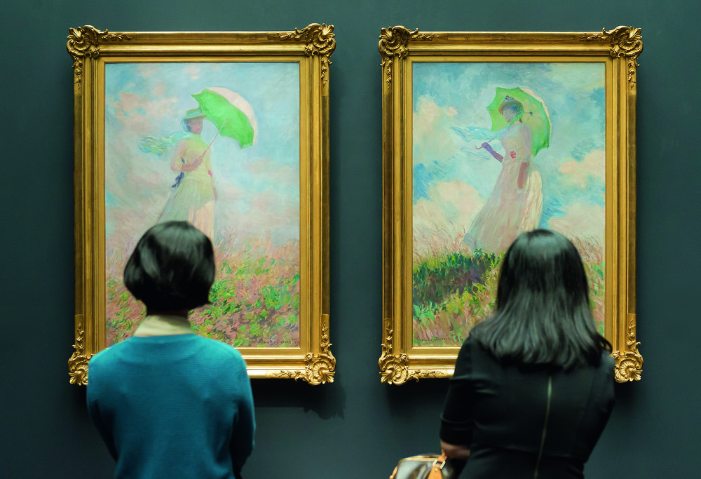 What to do in Paris in one day: Musée d'Orsay