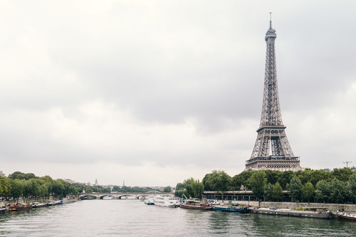 River and canal cruises In Paris