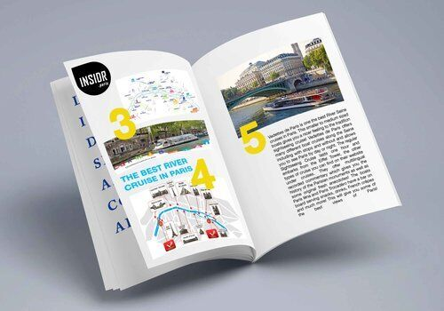 INSDIR PARIS free guide