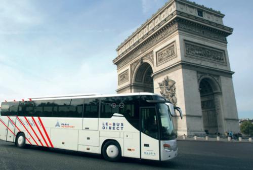 Автобус Le Bus Direct