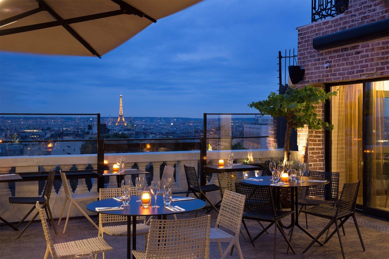 รูปภาพจาก: terrass-hotel.com