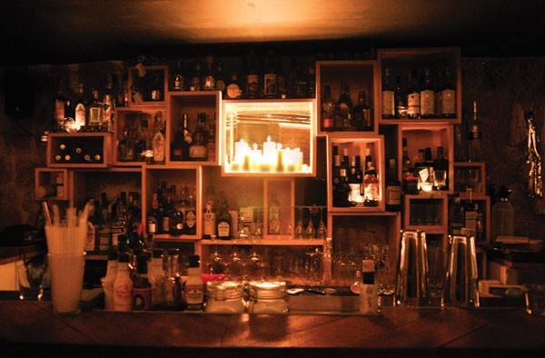 Candelaria bar, Photo credit:lesamisdelapero.fr