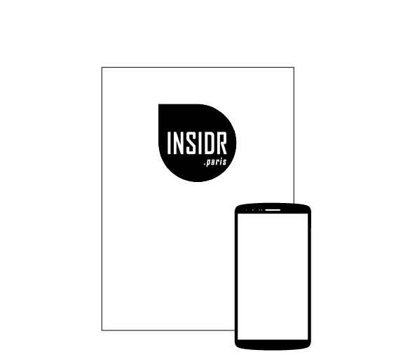 INSIDR PACKAGE VIEW