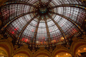 A Perfect Day in the World's MOST Beautiful Department Store