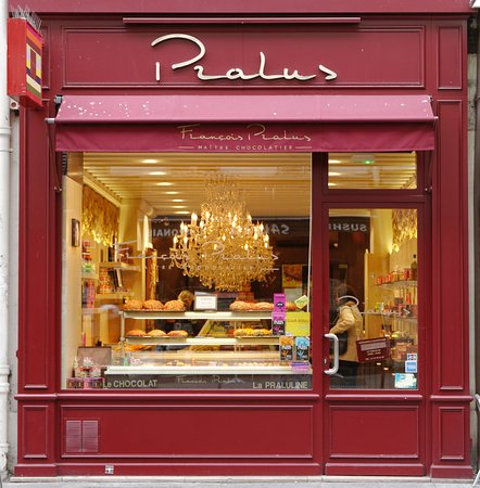 Best Chocolate Shops in Paris; Photo credit: tripadvisor.com