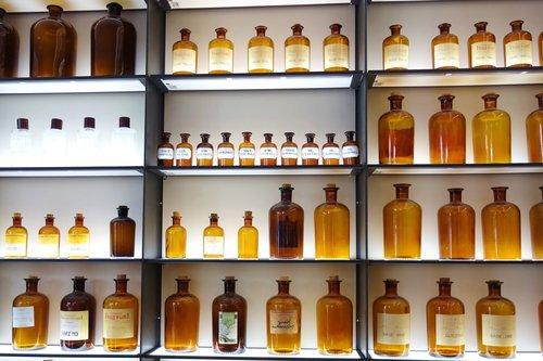 あなたもパリジャンの香りを : パリ市内でおすすめの香水が買える場所