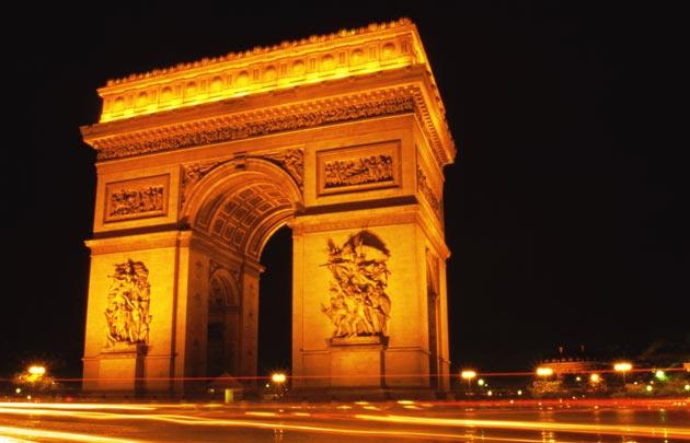 Photo Credit: Paris Info