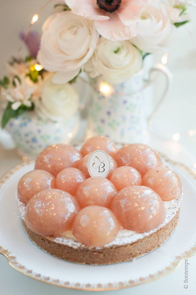 Photo credit : Bontemps PâtisseriePhoto credit : Bontemps Pâtisserie