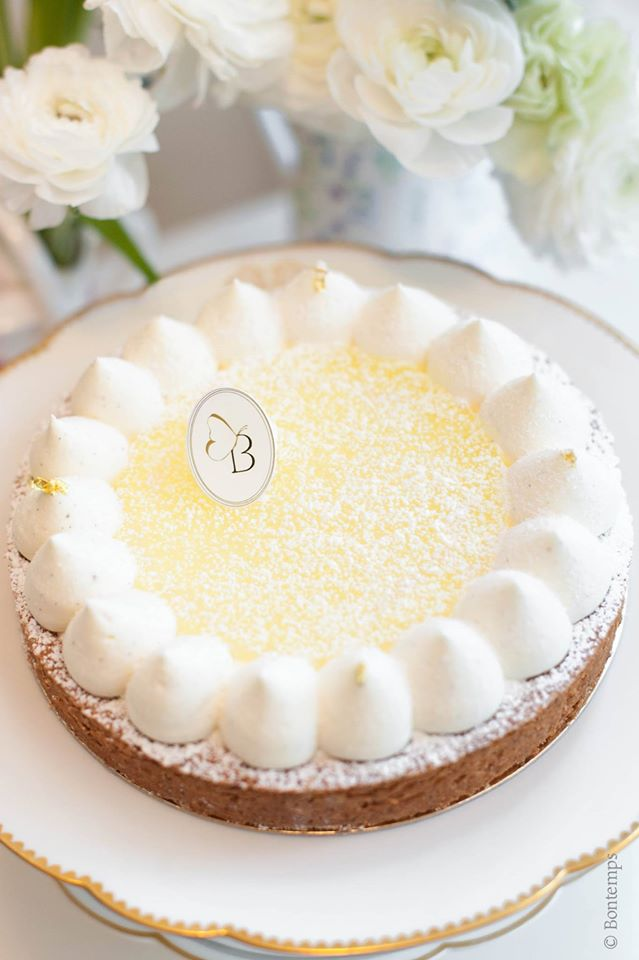 Photo credit : Bontemps Pâtisserie