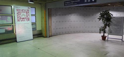 巴黎行李存放 - 蒙帕納斯站 GARE MONTPARNASSE