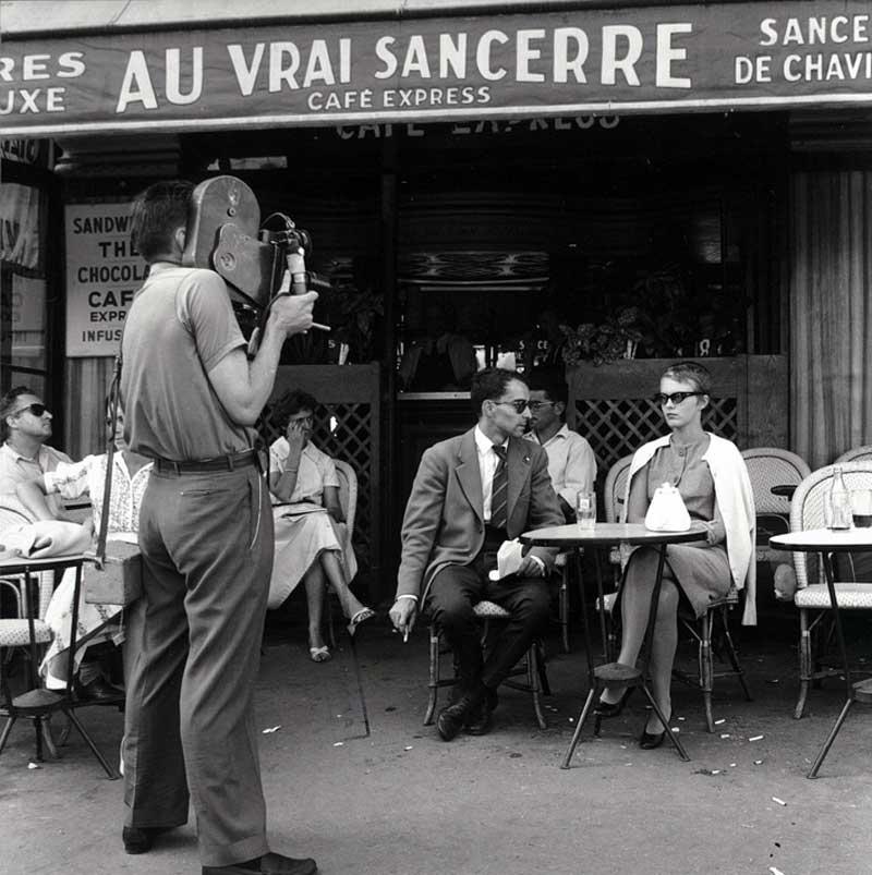 Photo credit:Paris Cinéma Région