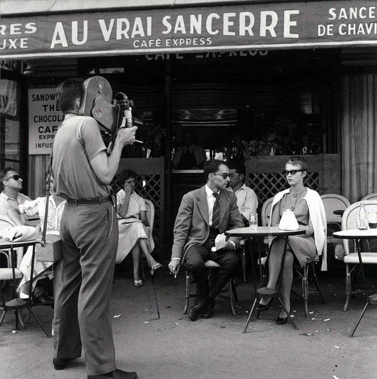 Photo credit: Paris Cinéma Région