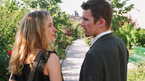 MOVIES SET IN PARIS #2 BEFORE SUNSET - BEST MOVIE SCENES Photo credit:  Blogs - L'Express