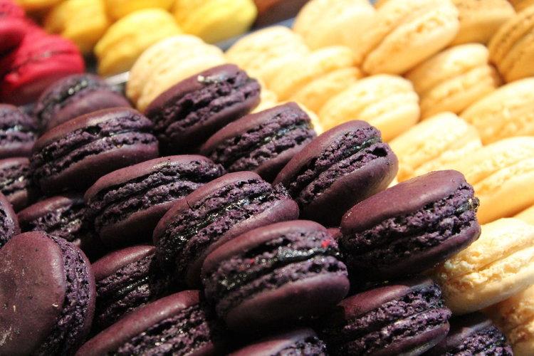 巴黎甜點店 Top3 巴黎第一.CARL MARLETTI
