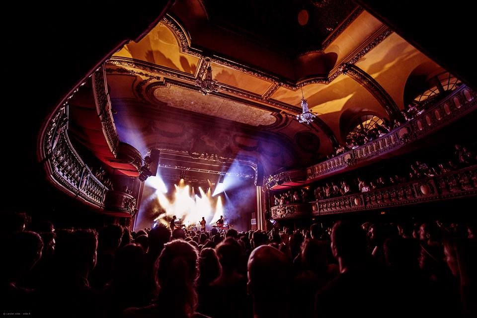 Photocredit: Le Trianon