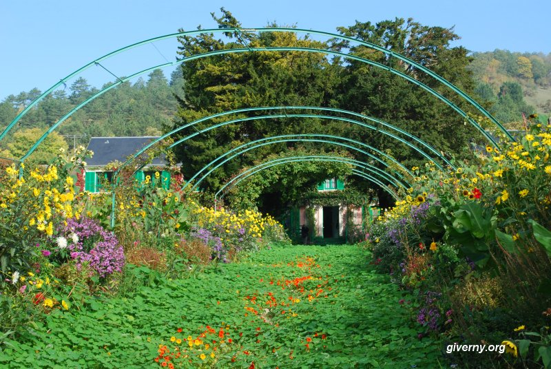 Photo credit: giverny.org