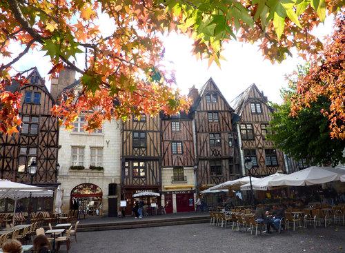 昂布瓦斯 Amboise