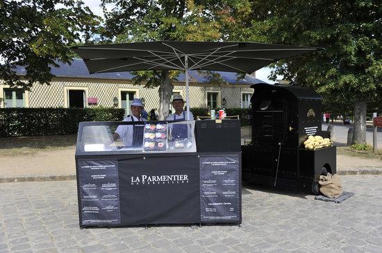 凡爾賽吃什麼#2 La Parmentier de Versailles
