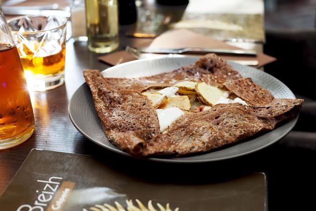 各省法國菜#1 布列塔尼美食(BRETAGNE)