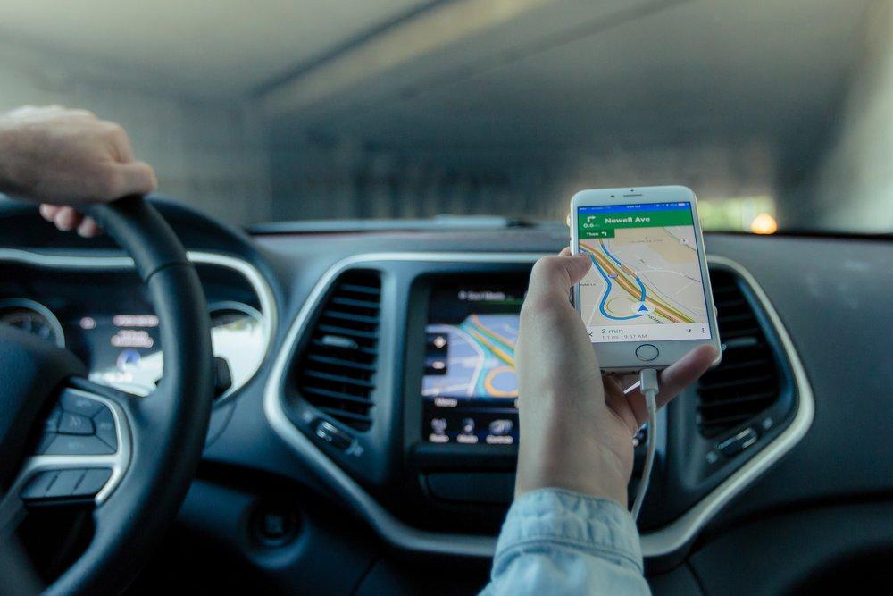 在法國駕駛的最佳手機應用程式