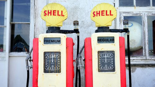 法國石油價格