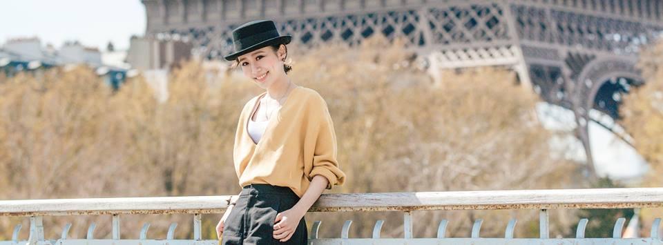Photo credit: 我的巴黎小生活