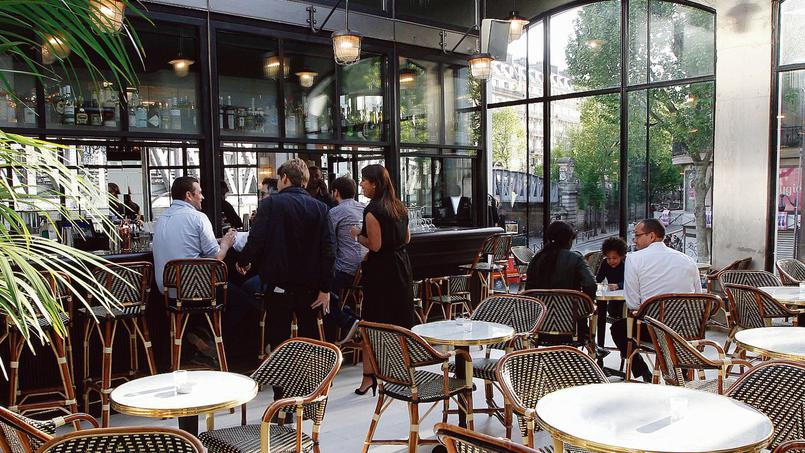 Brasserie Barbès 酒吧餐廳