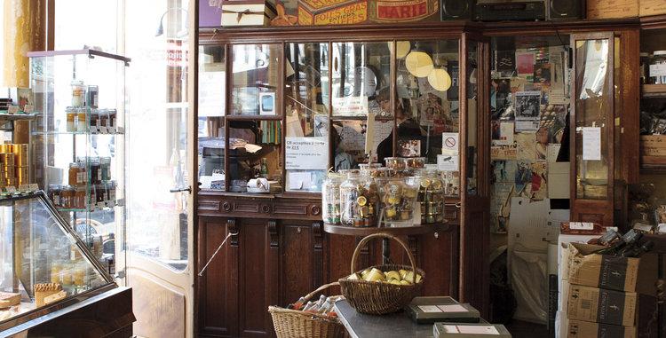 給法國松露美食愛好者的你:LE COMPTOIR DE LA GASTRONOMIE