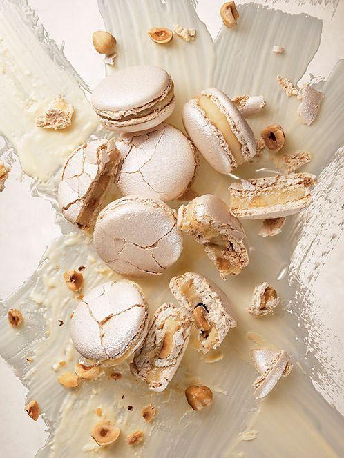 """給不能沒有甜點的你 """"法國松露口味馬卡龍"""":PIERRE HERMÉ"""