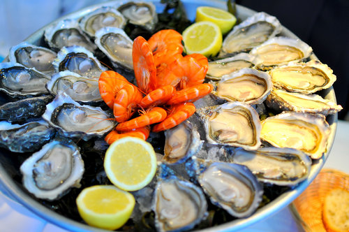 Where to eat the best oysters in Paris?