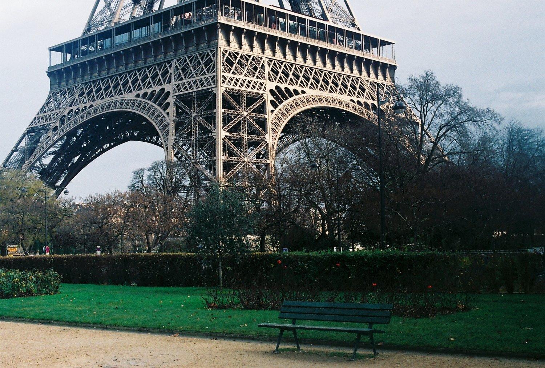 瞬間看法國