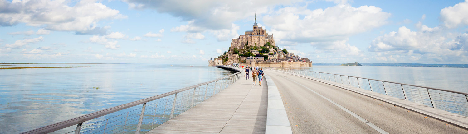 Photo credit: Normandy Tourism