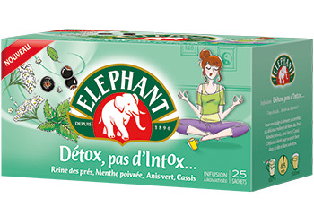 Photo credit: Elephant Tea