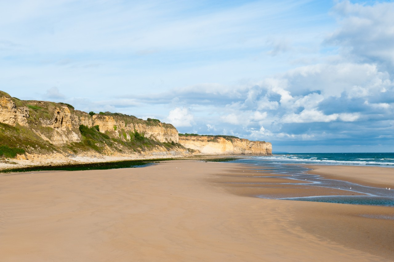 Day Trip In Normandy