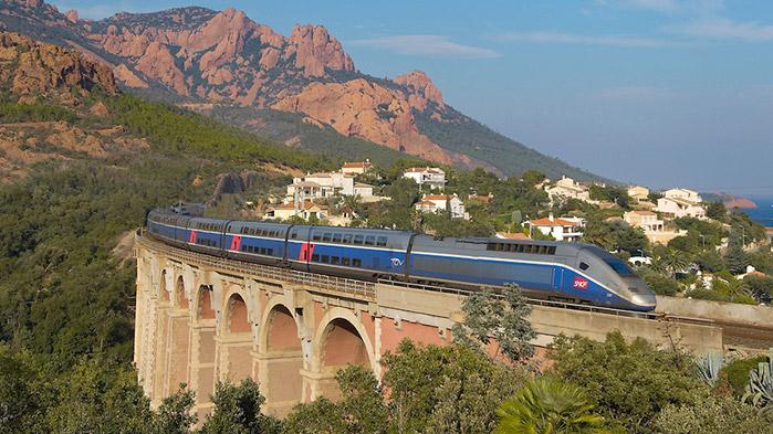 Photo credit: raileurope.com
