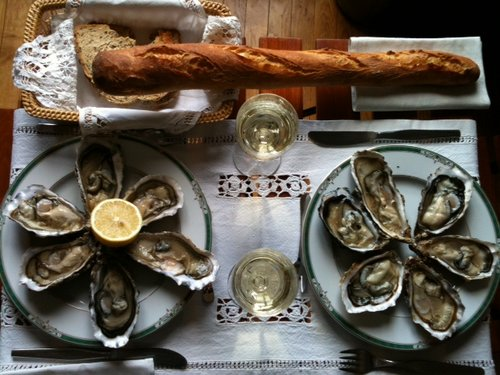 Top Gourmet Foods in Paris
